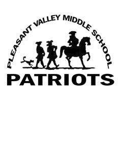 Pleasant Valley Middle School Logo