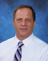 Superintendent Mark Ross