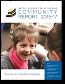 2016-17 Community Report