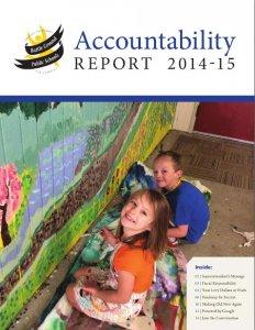 2014-15 Community Report