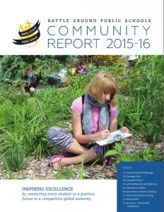 2015-16 Community Report