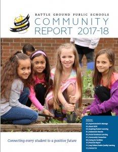 BGPS 2017-18 Community Report