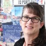 Chief Umtuch Middle School Teacher Beth DOughty