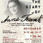 Anne Frank poster