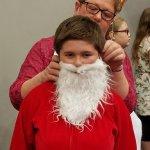 Kid Santa