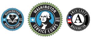 Washington Service Corps Logo