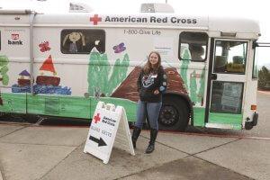 Summit View High School Blood Donation Drive December 2019