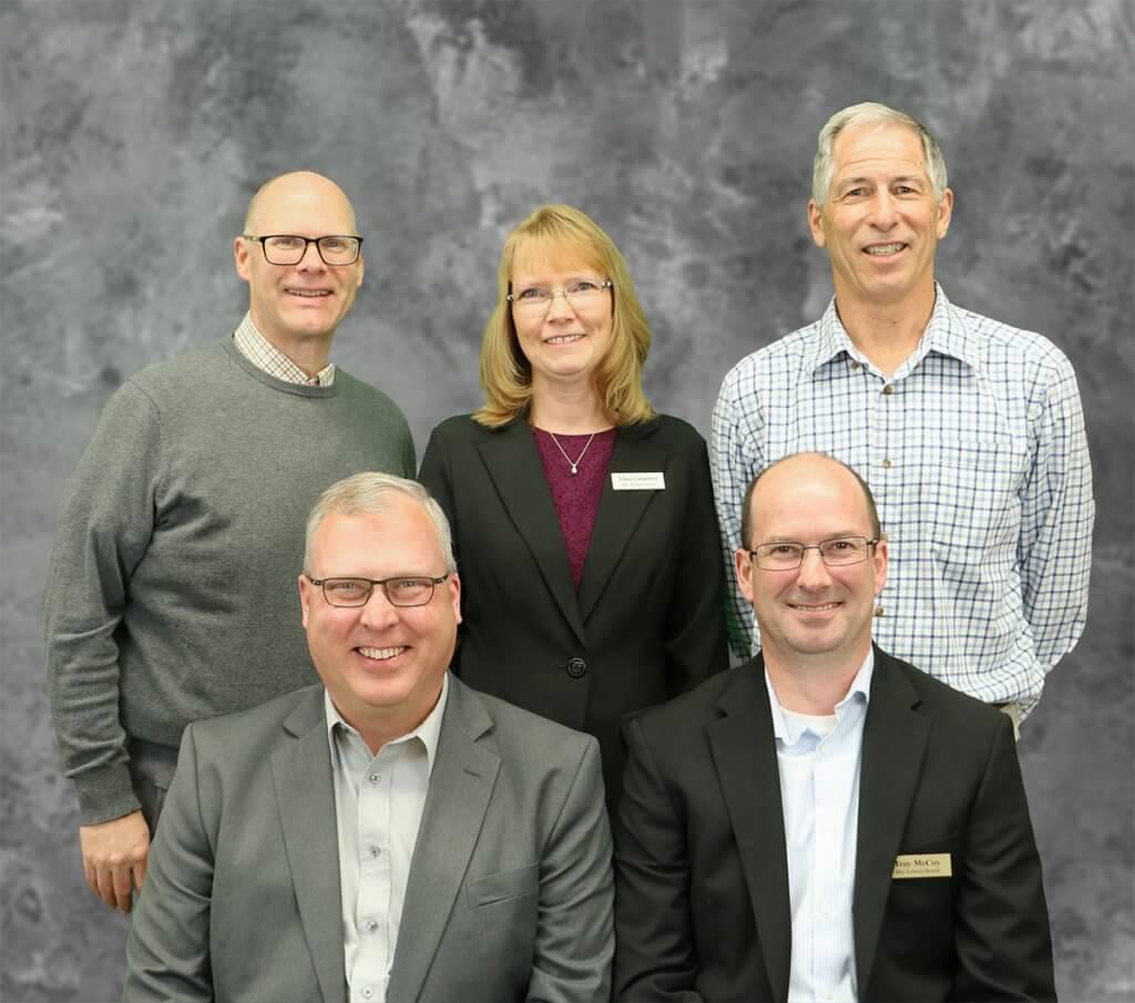Battle Ground Public Schools' Board of Directors