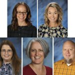BGPS' 2019 National Board Certified Teachers