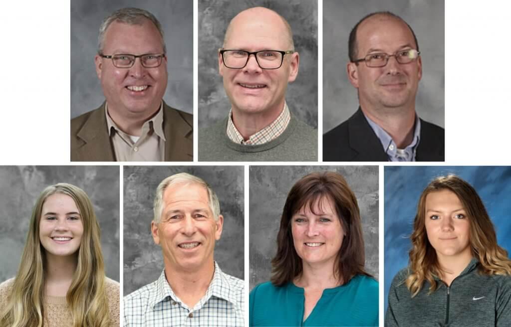 BGPS Board of Directors