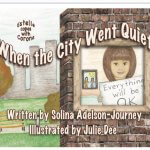Cover of Solina Journey's Book