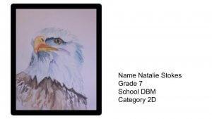 District Art Show